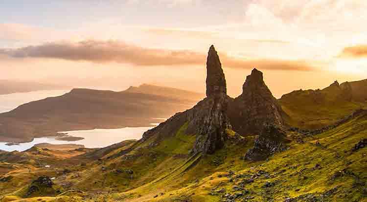 Skye. Photo by Christopher Czermak on Unsplash