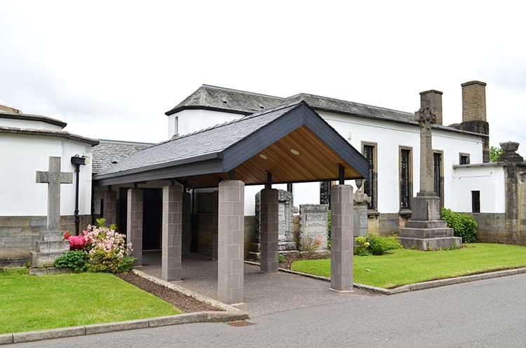 Paisley Crematorium