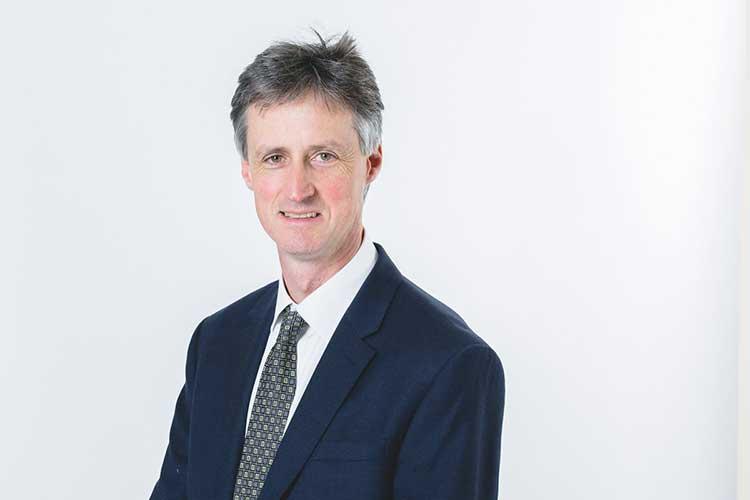Dr Paul Jourdan