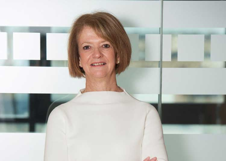 EIleen Blackburn Head of Restructuring and Debt Advisory French Duncan