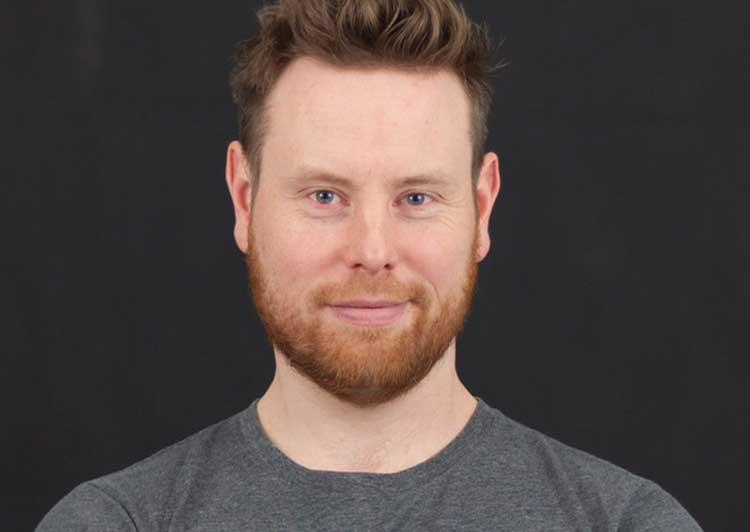 Float CEO and co-founder, Colin Hewitt