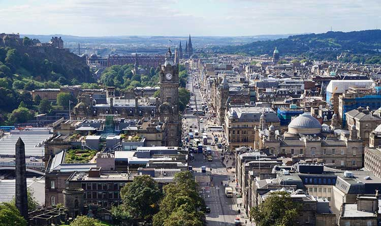 Draft Future Tourism Strategy Announced at Scottish Tourism Alliance Conference - Scottish Business News