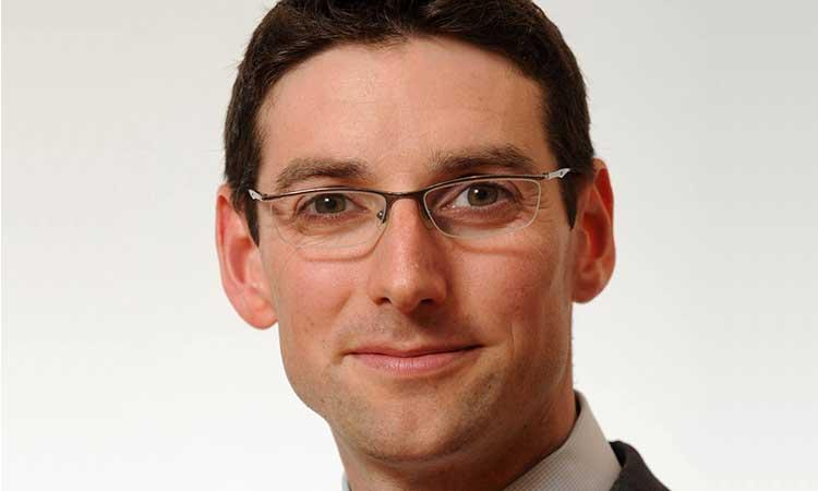 Sebastian Burnside, Chief Economist at Royal Bank of Scotland