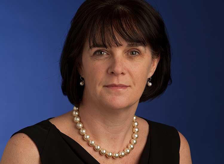 Catherine Burnet