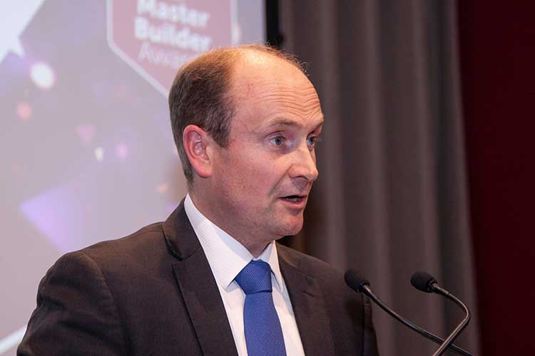 Gordon Nelson, Director of FMB Scotland