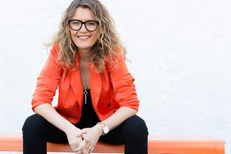 Marta Krupinska, Head of Google for Startups UK