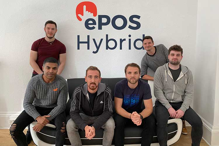 The ePOS Hybrid team