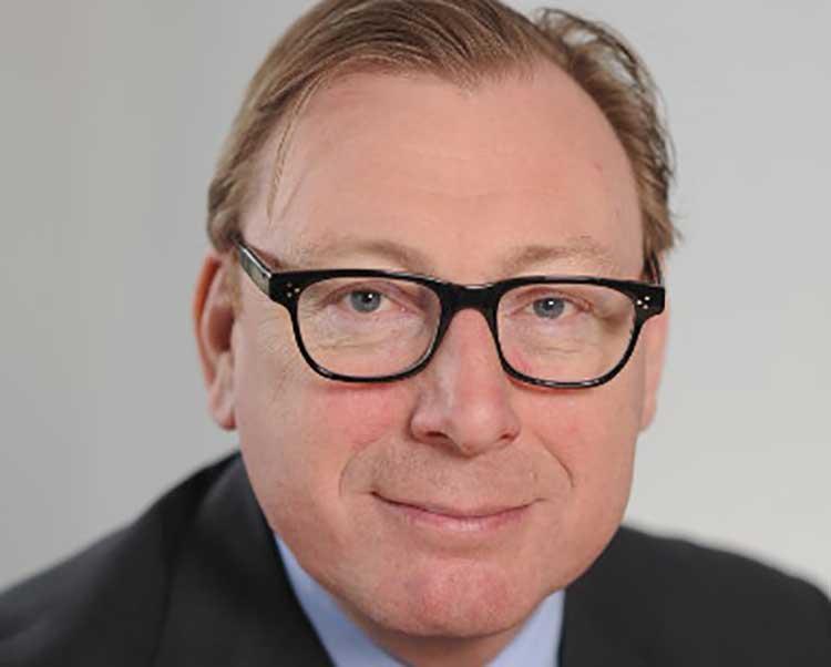Benny Higgins