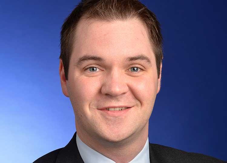 Dr. David McKay