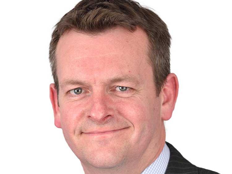 Douglas McLaren