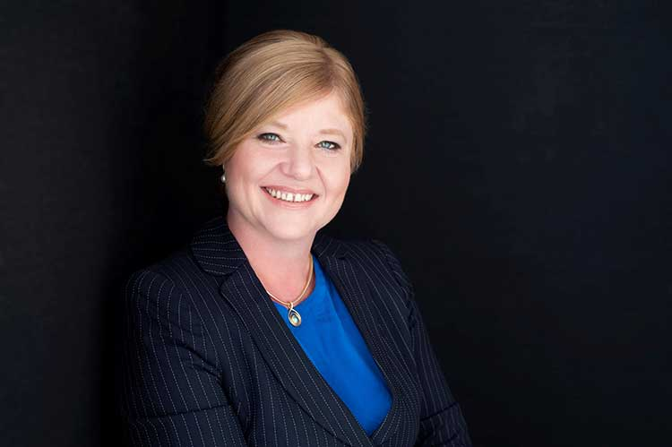 Jackie Waring, Founder & CEO of Investing Women